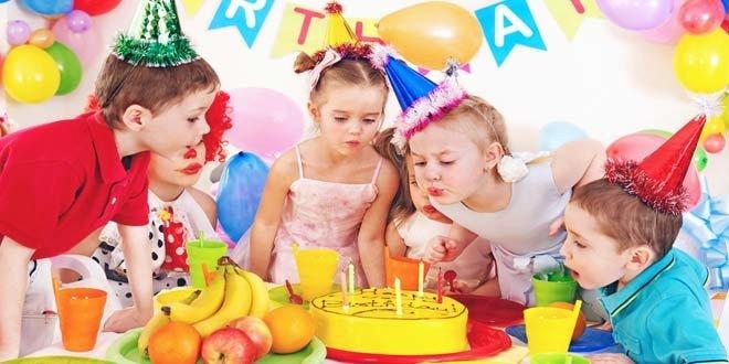 Bien connu News Feste di Compleanno - Idee Originali e Consigli per l'evento BG23